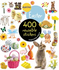Eyelike Stickers: Easter 10-copy counter display