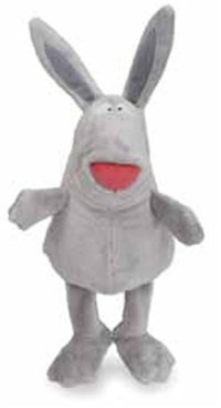 George the Bunny 3-Pack