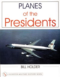 Planes of the Presidents