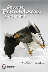 Strange Pennsylvania Monsters