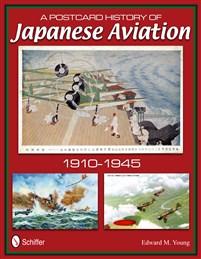 A Postcard History of Japanese Aviation