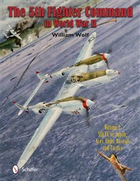The Fifth Fighter Command in World War II