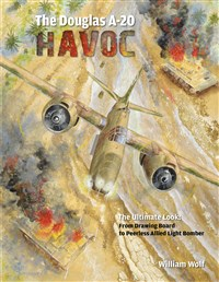 The Douglas A-20 Havoc
