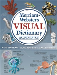 Merriam Webster's Visual Dictionary
