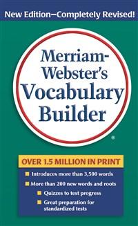 Merriam-Webster Vocabulary Builder