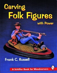Carving Folk Figures with Power