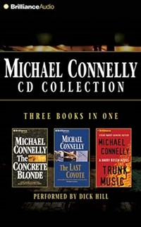 Michael Connelly CD Collection 2