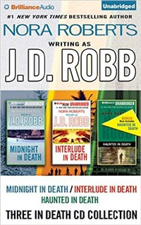 J. D. Robb 3-in-1 Novellas Collection