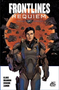 Frontlines: Requiem: The Graphic Novel
