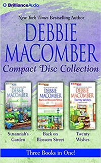 Debbie Macomber CD Collection