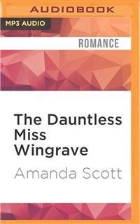 The Dauntless Miss Wingrave