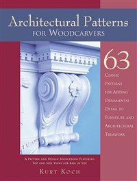 Architectural Patterns for Woodcarvers