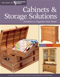 Cabinets & Storage Solutions