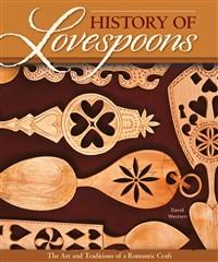 History of Lovespoons