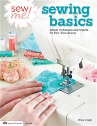 Sew Me! Sewing Basics