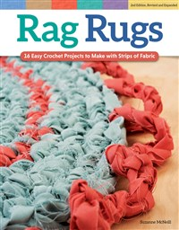 Rag Rugs, 2nd Edition, Revised and Expanded