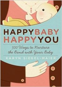 Happy Baby, Happy You Counter Display 8-Copy