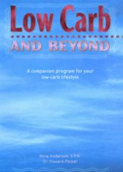 Low Carb and Beyond