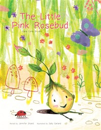 The Little Pink Rosebud
