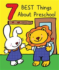 7 Best Things About Preschool