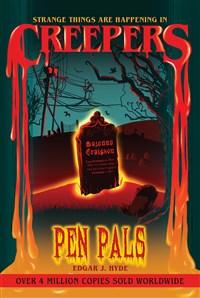Creepers: Pen Pals