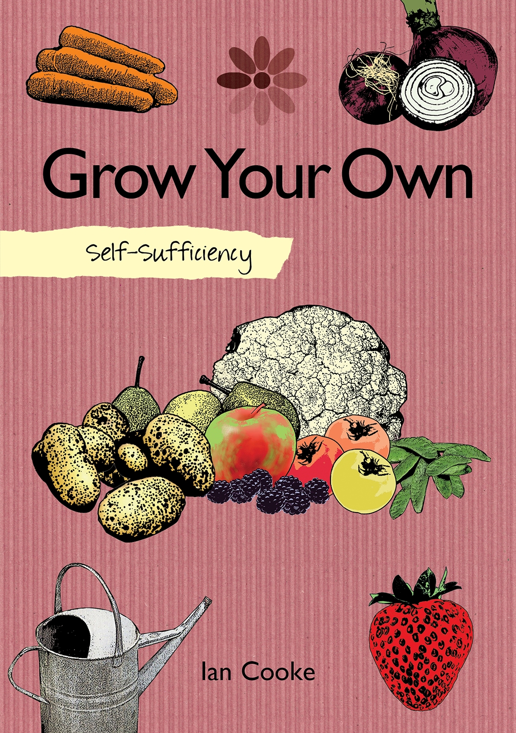 Self-Sufficiency: Grow Your Own