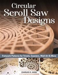 Circular Scroll Saw Designs