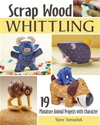 Scrap Wood Whittling