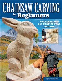 Chainsaw Carving for Beginners