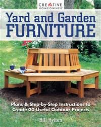 Yard and Garden Furniture, 2nd Edition
