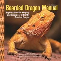 Bearded Dragon Manual, 3rd Edition