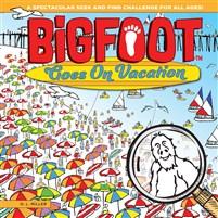 BigFoot Goes on Vacation