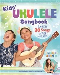 Kids' Ukulele Song Book
