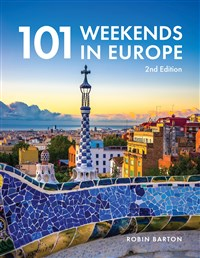 101 Weekends In Europe, 2nd Edition