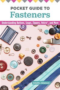 Pocket Guide to Fasteners