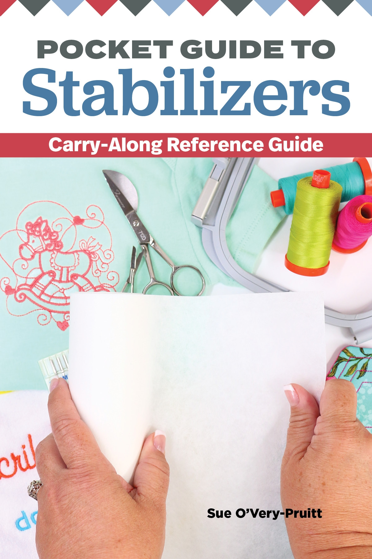 Pocket Guide to Stabilizers