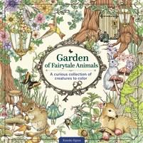 Garden of Fairytale Animals