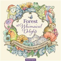 Forest of Whimsical Delights