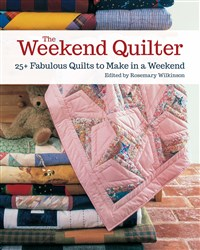 The Weekend Quilter
