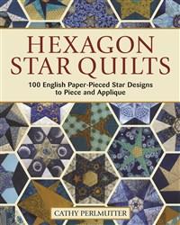 Hexagon Star Quilts