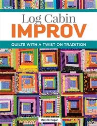 Log Cabin Improv