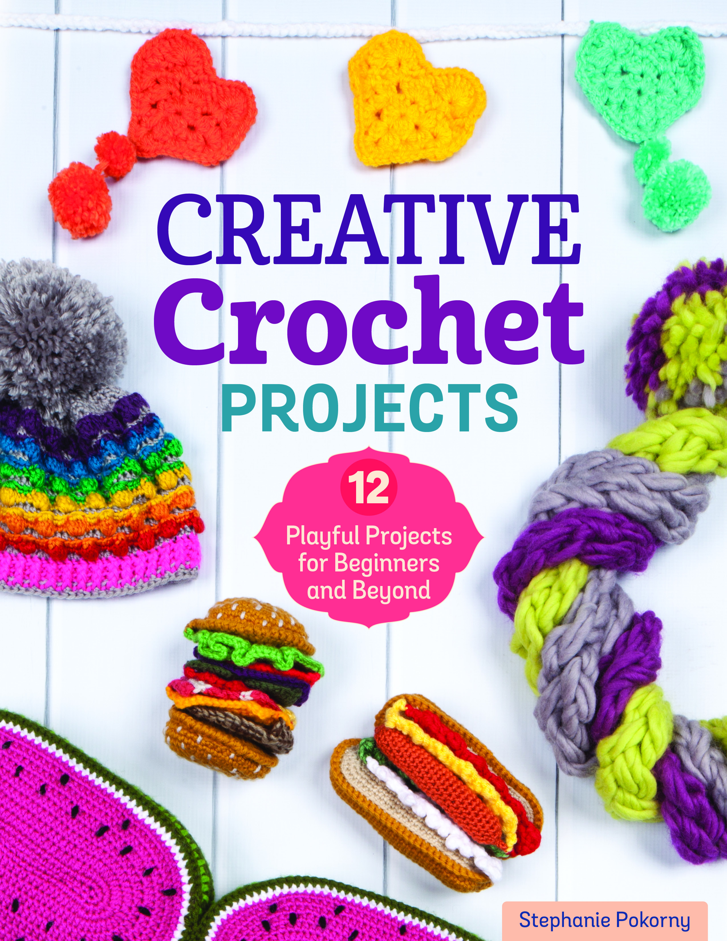 Creative Play with Crochet