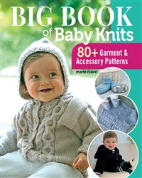Big Book of Baby Knits