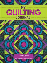My Quilting Journal