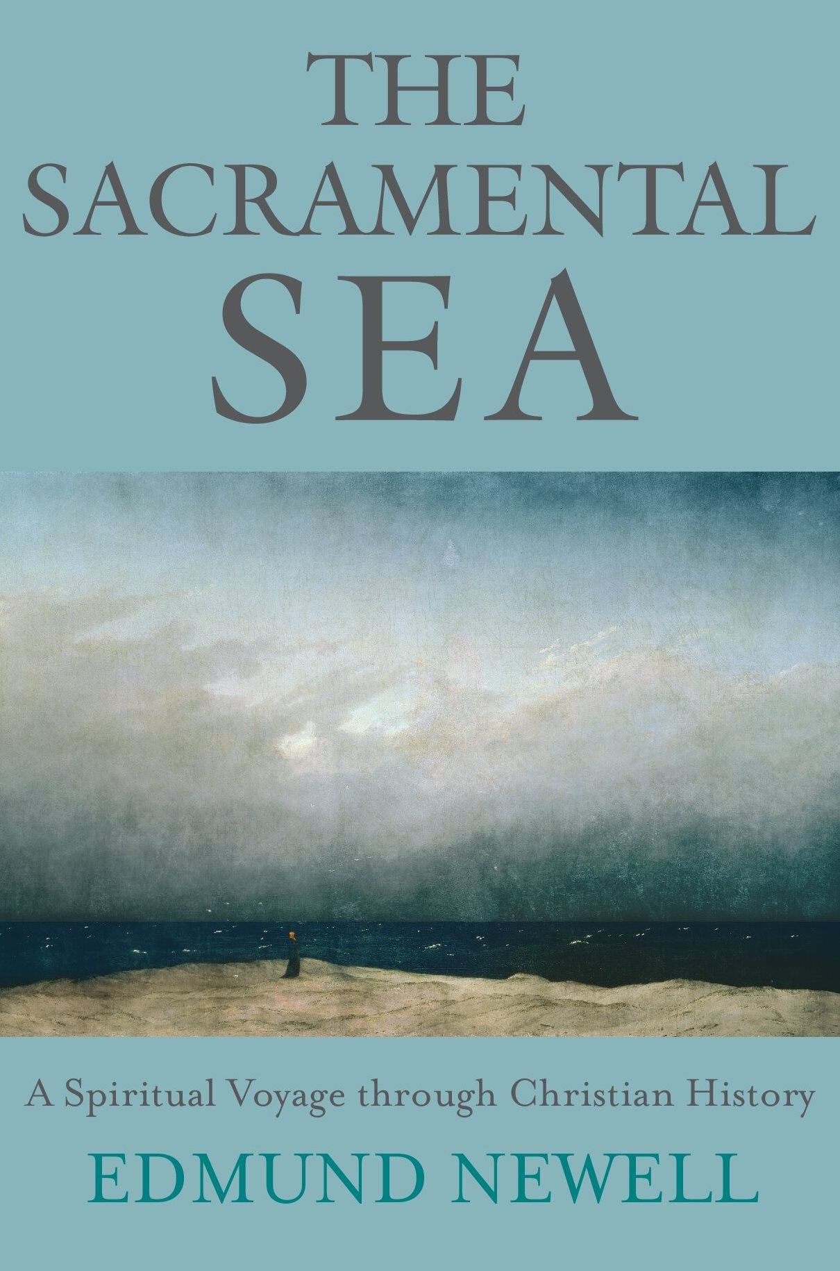 The Sacramental Sea