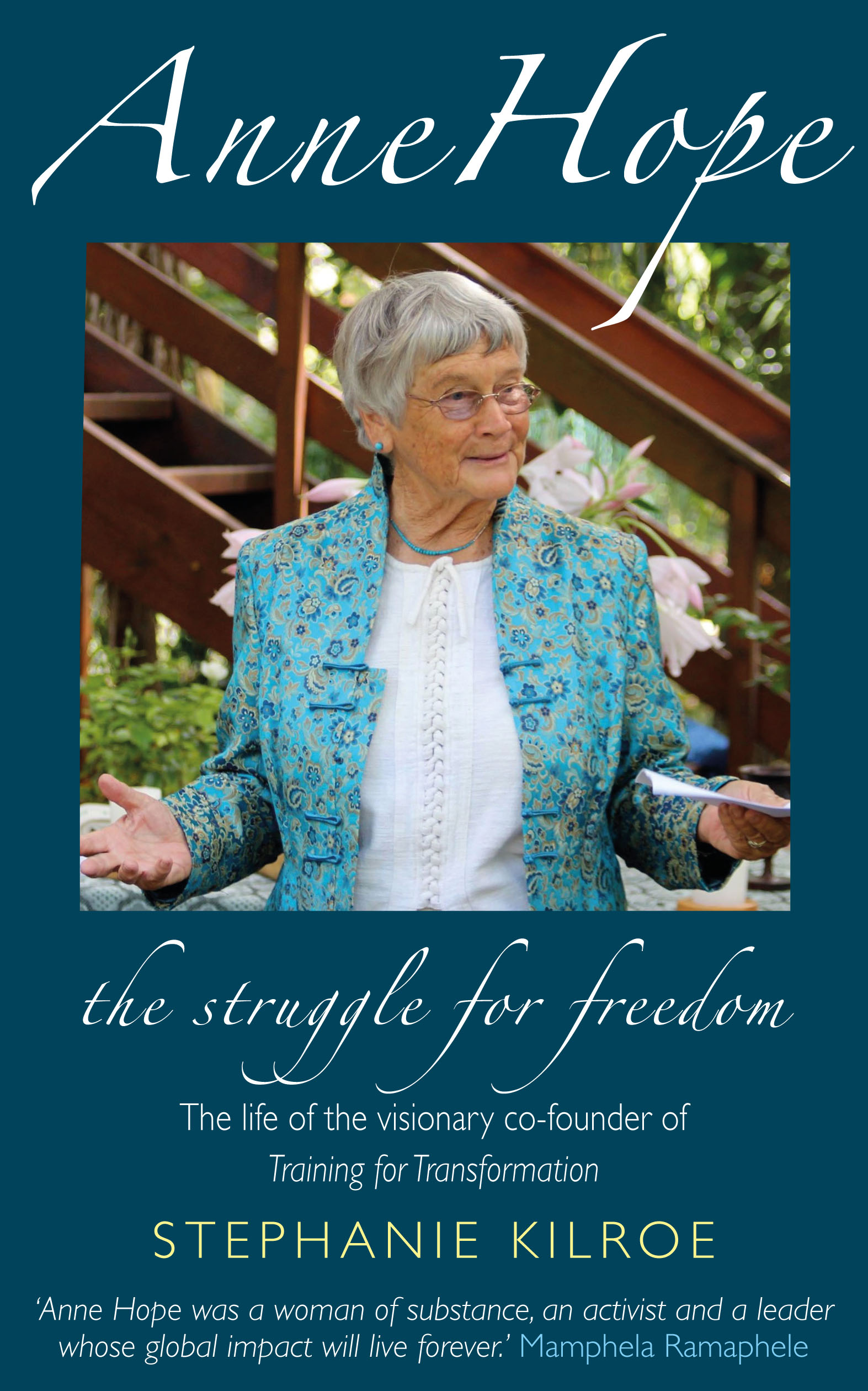 Anne Hope: The Struggle for Freedom