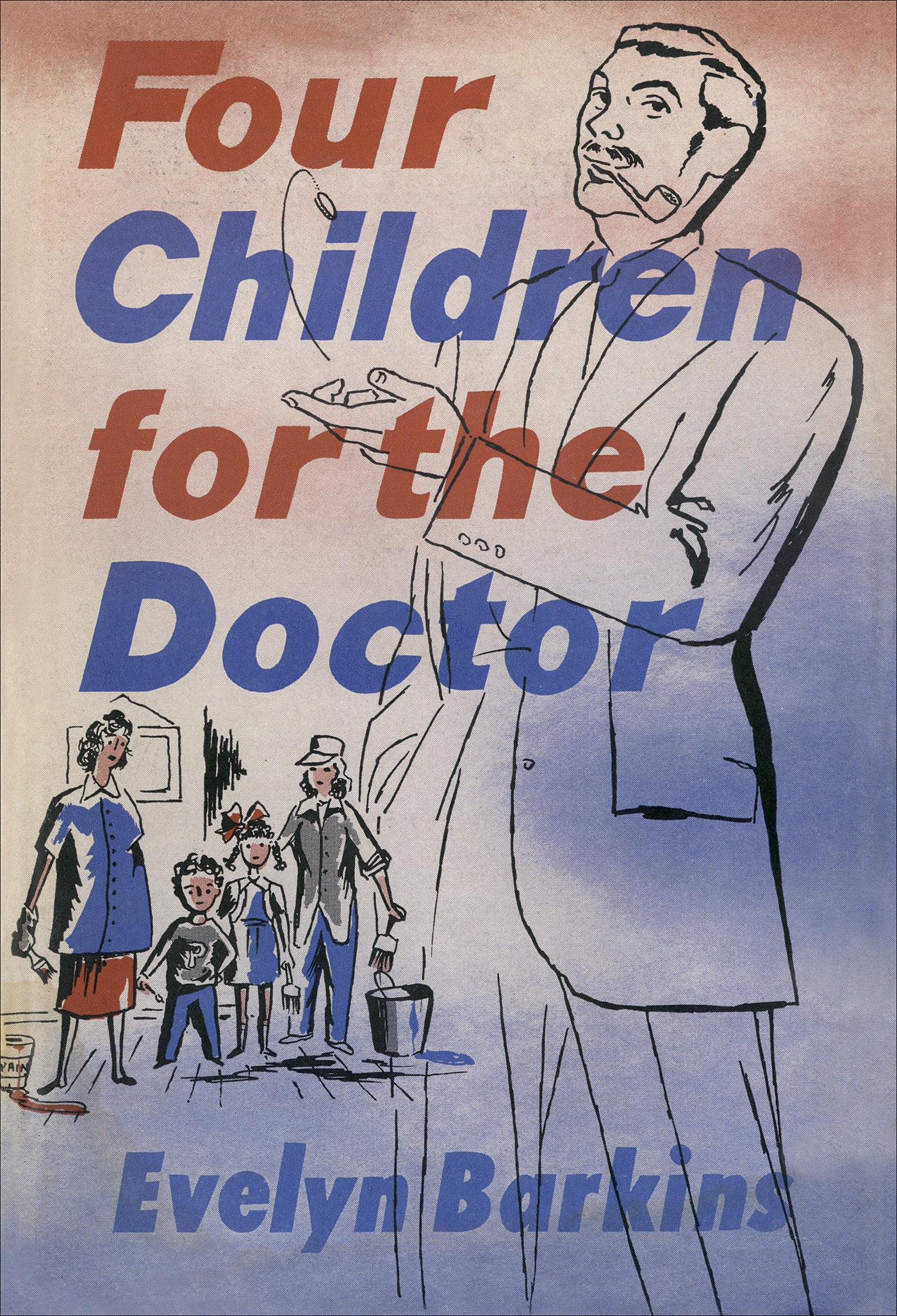 Four Children for the Doctor