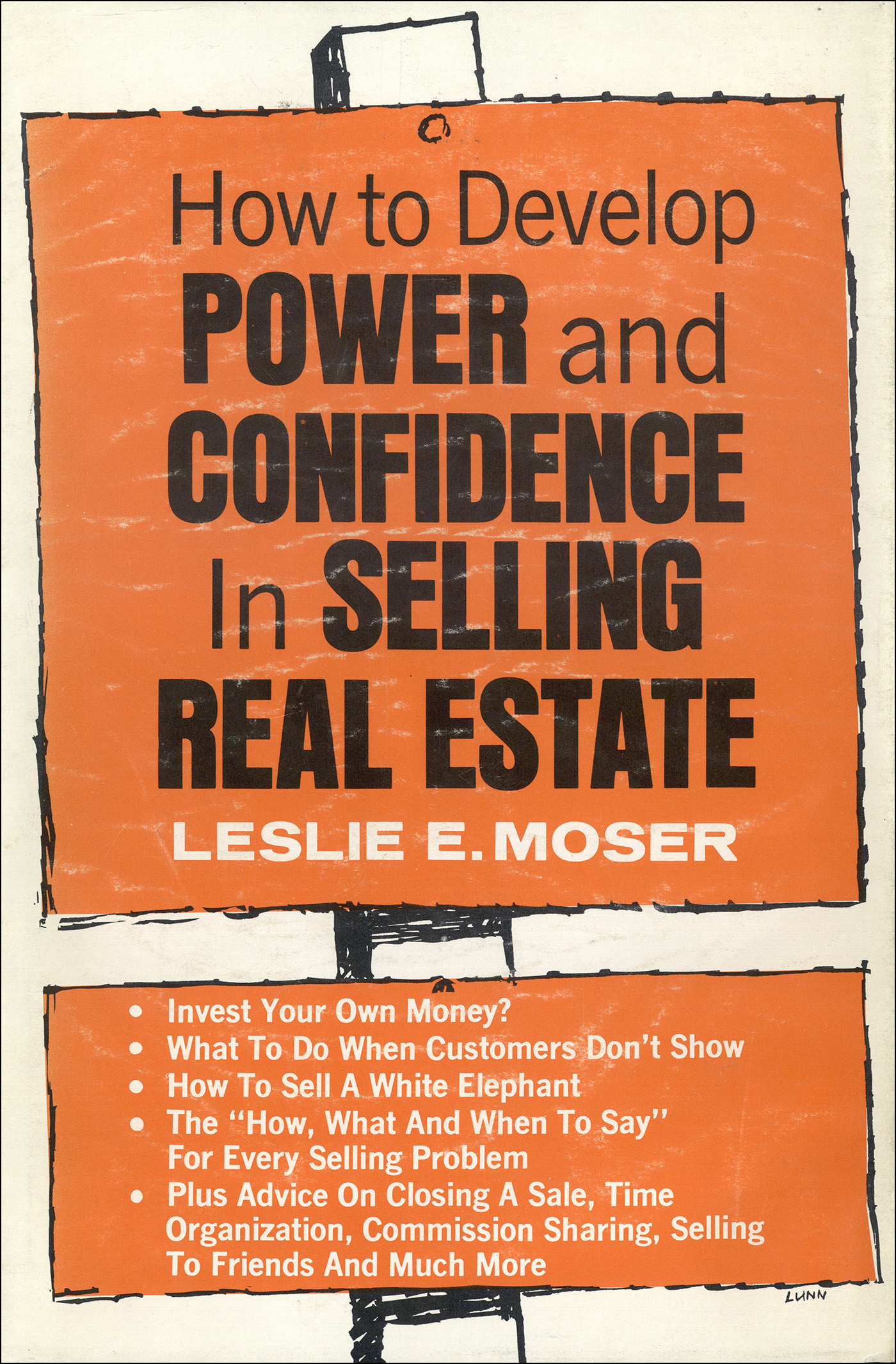 How to Develop Power and Confidence In Selling Real Estate