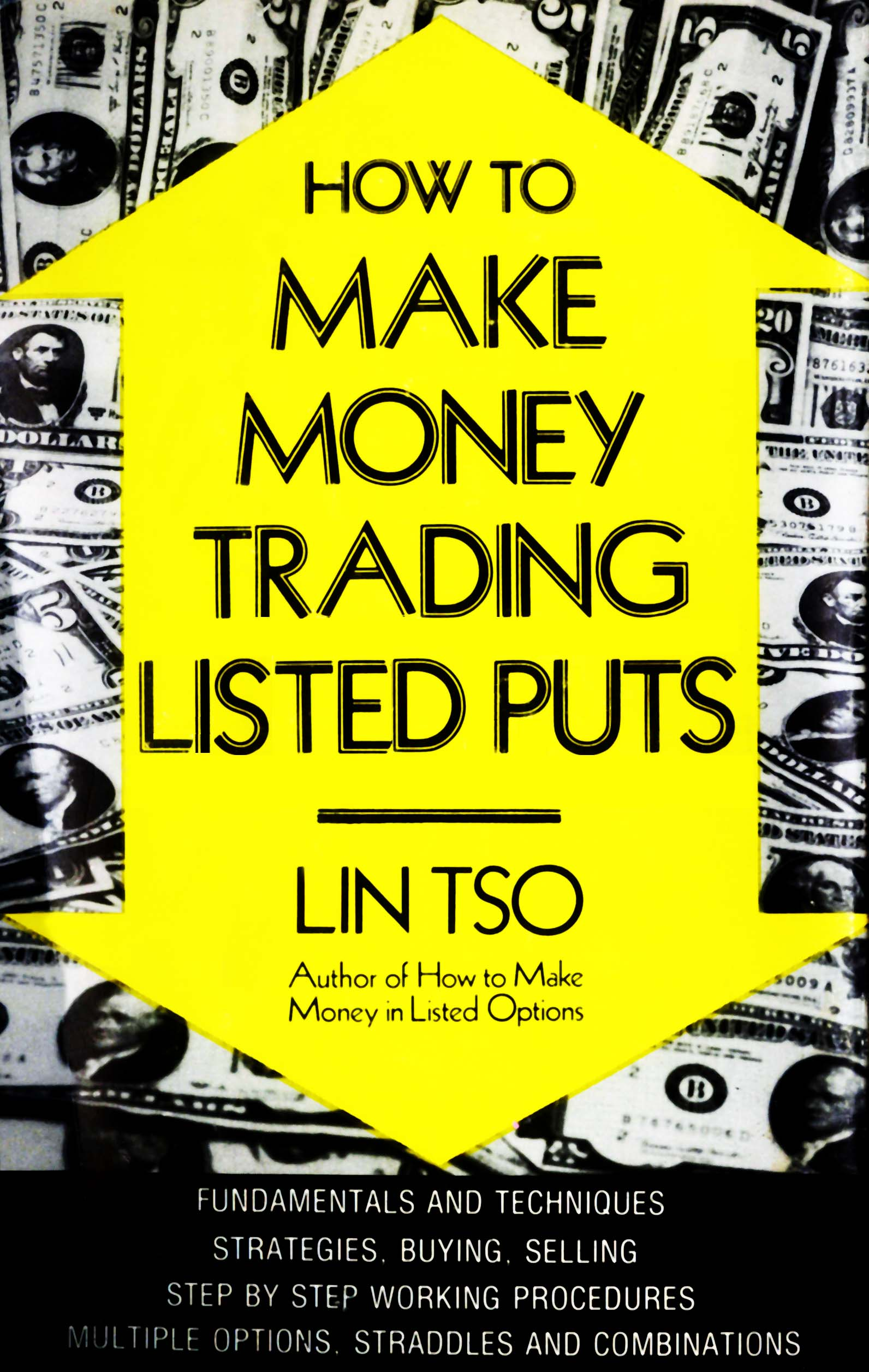 How to Make Money Trading Listed Puts
