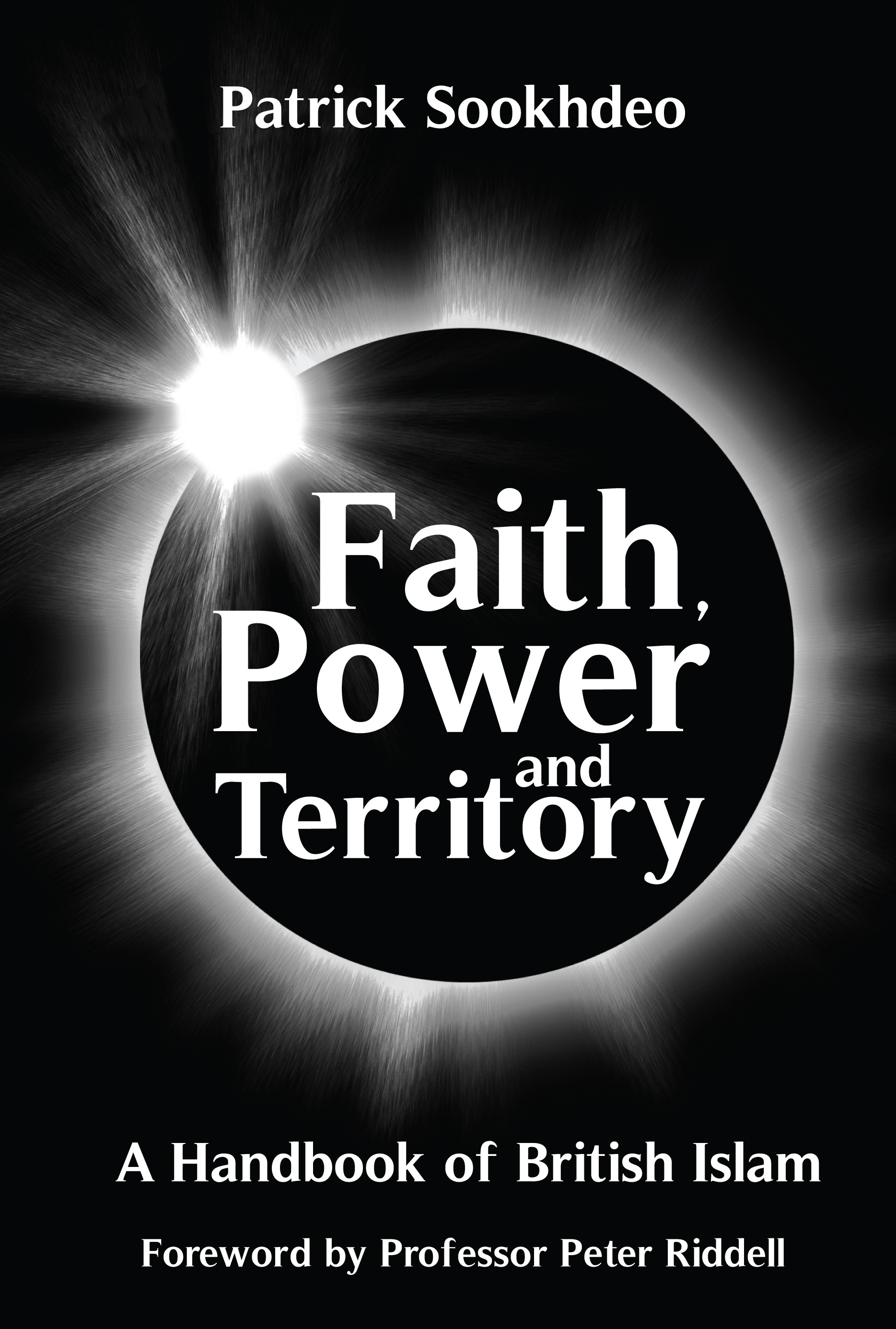 Faith, Power and Territory